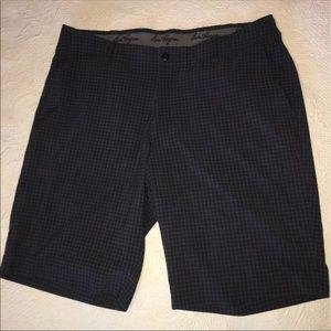 Ben Hogan gray golf Shorts 36